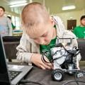 Всемирная Олимпиада по робототехнике в Сочи